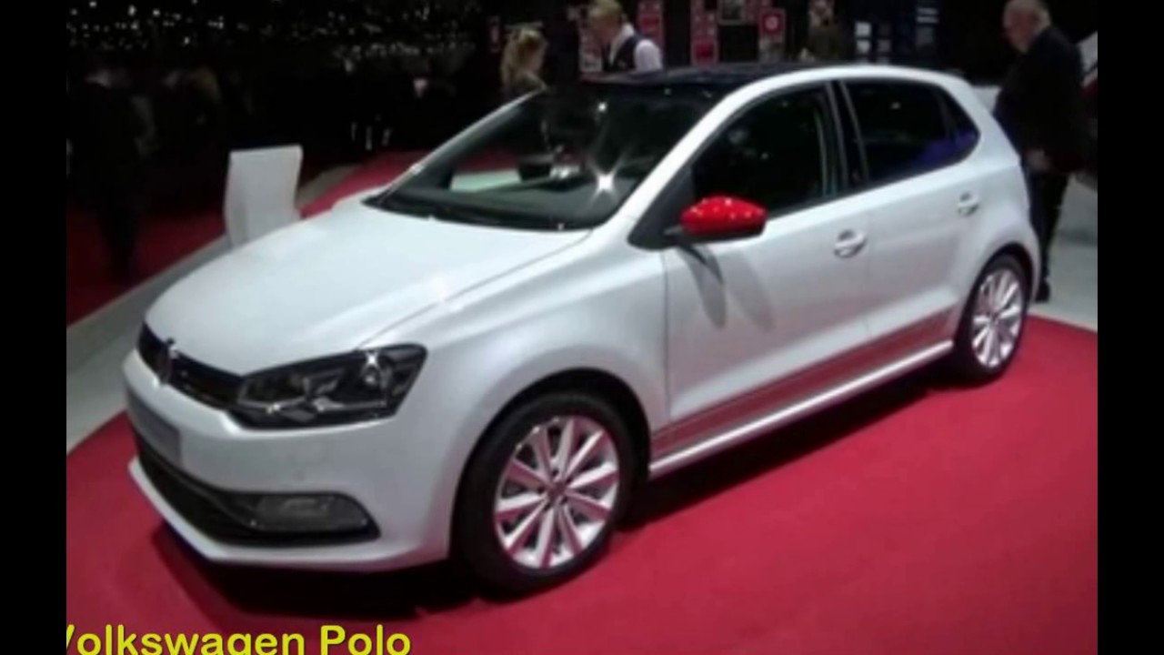 volkswagen polo 2017 2017 volkswagen polo interior exterior autoshow youtube. Black Bedroom Furniture Sets. Home Design Ideas