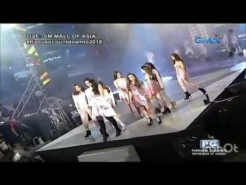 Julie Anne San Jose - Chained To The Rhythm x New Rules