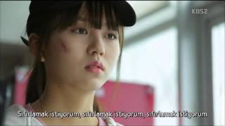 Tiger JK feat. Jinsil - Reset (School 2015 OST) [Türkçe Altyazı]