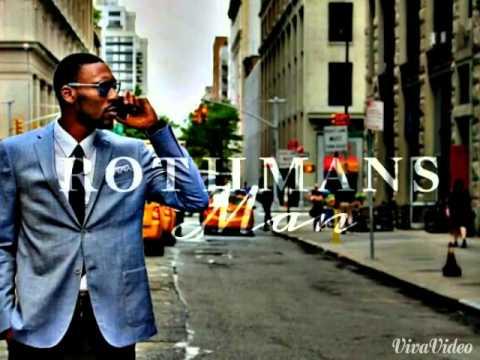 Rothmans Man (RMX) by StuyBoy-Fresh