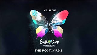 Eurovision 2013 : The Postcards