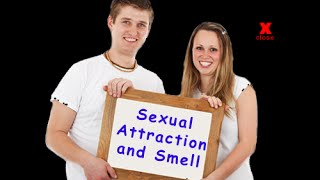 Pheromones  Sexual Attraction and Your Odorprint