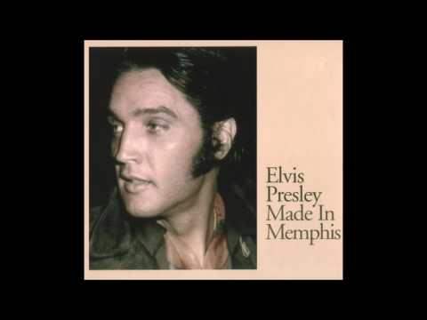 Elvis Made In Memphis