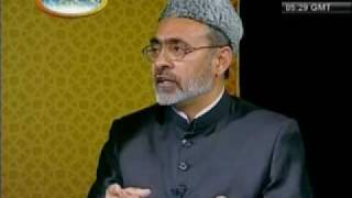 Persecution of Ahmadiyya Muslim Jama'at - Urdu Discussion Program 12 (part 4/6)