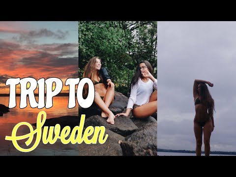 Sweden 2017// Two Week Travel Diary