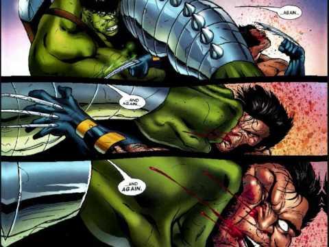 World War Hulk - YouTube