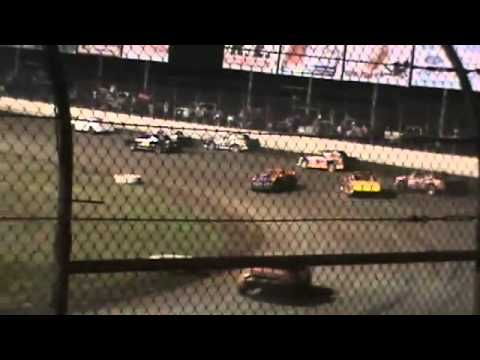 09-01-2013 NeSmith SS Heat #1 @ Magnolia Motor Speedway