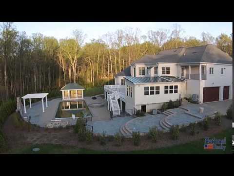Great Falls, VA Estate for Sale $5,999,000