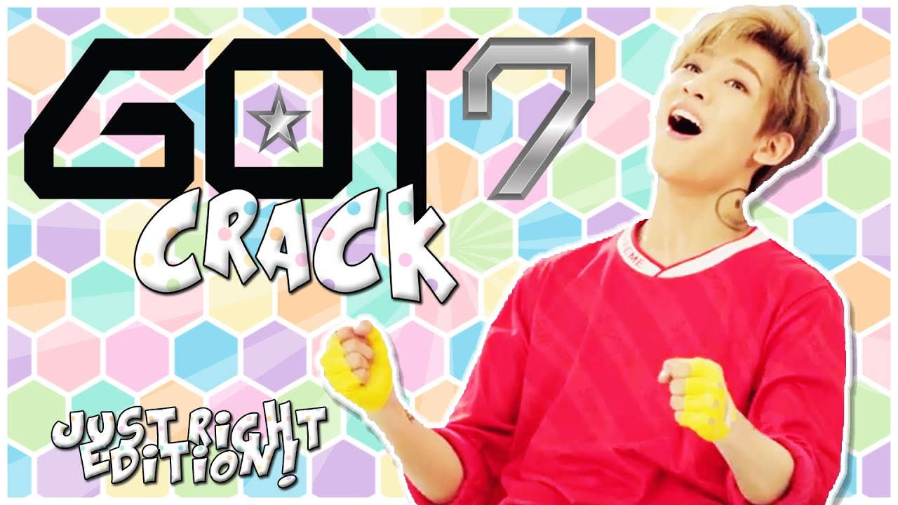 Got7 Just Right Names