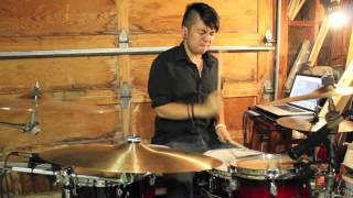 Erik Huang The Roots The Seed 2 0 Feat Cody Chestnutt Drum Cover
