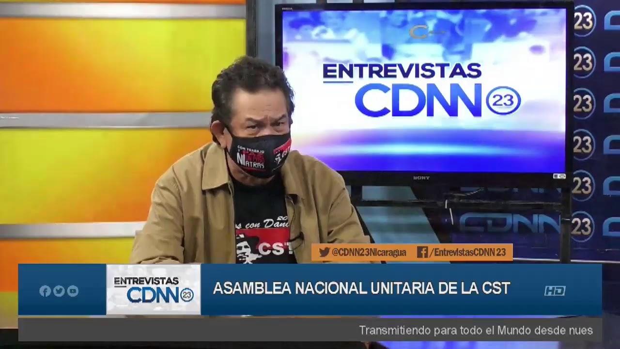CST: Asamblea Nacional Unitaria