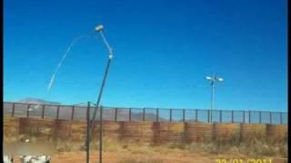 Drug catapult discovered on border | TucsonSentinel.com
