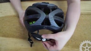 Cannondale 2017 CAAD MIPS Equipped Road Bicycle Helmet