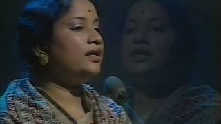 Vani Jairam Live Mere To Giridhar Gopal