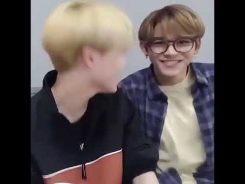 NCT LUCAS Funny Moment &39;ITS OK MAN&39;