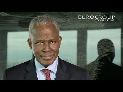 L'énergie en Afrique à l'horizon 2050