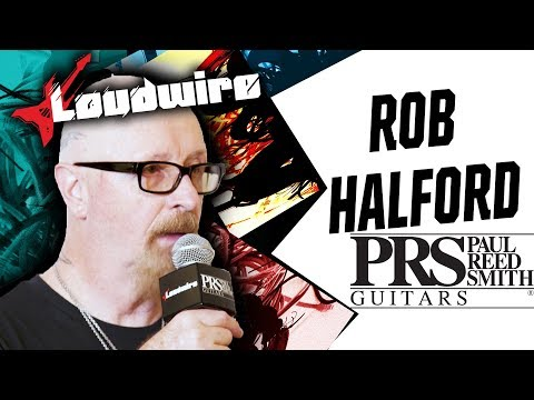 Rob Halford: I've Looked Up to Lemmy Kilmister for 50 Years