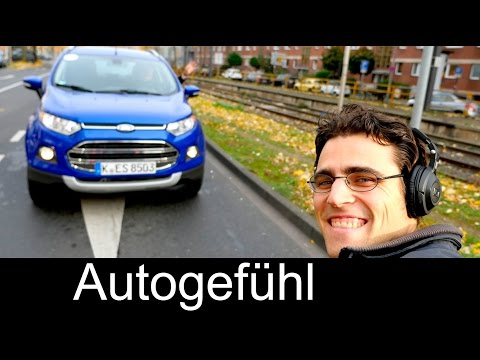 Making of Autogefuehl - meet the team, see how we work & enjoy bloopers =)