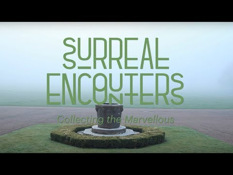 Collector of Surrealism: Edward James