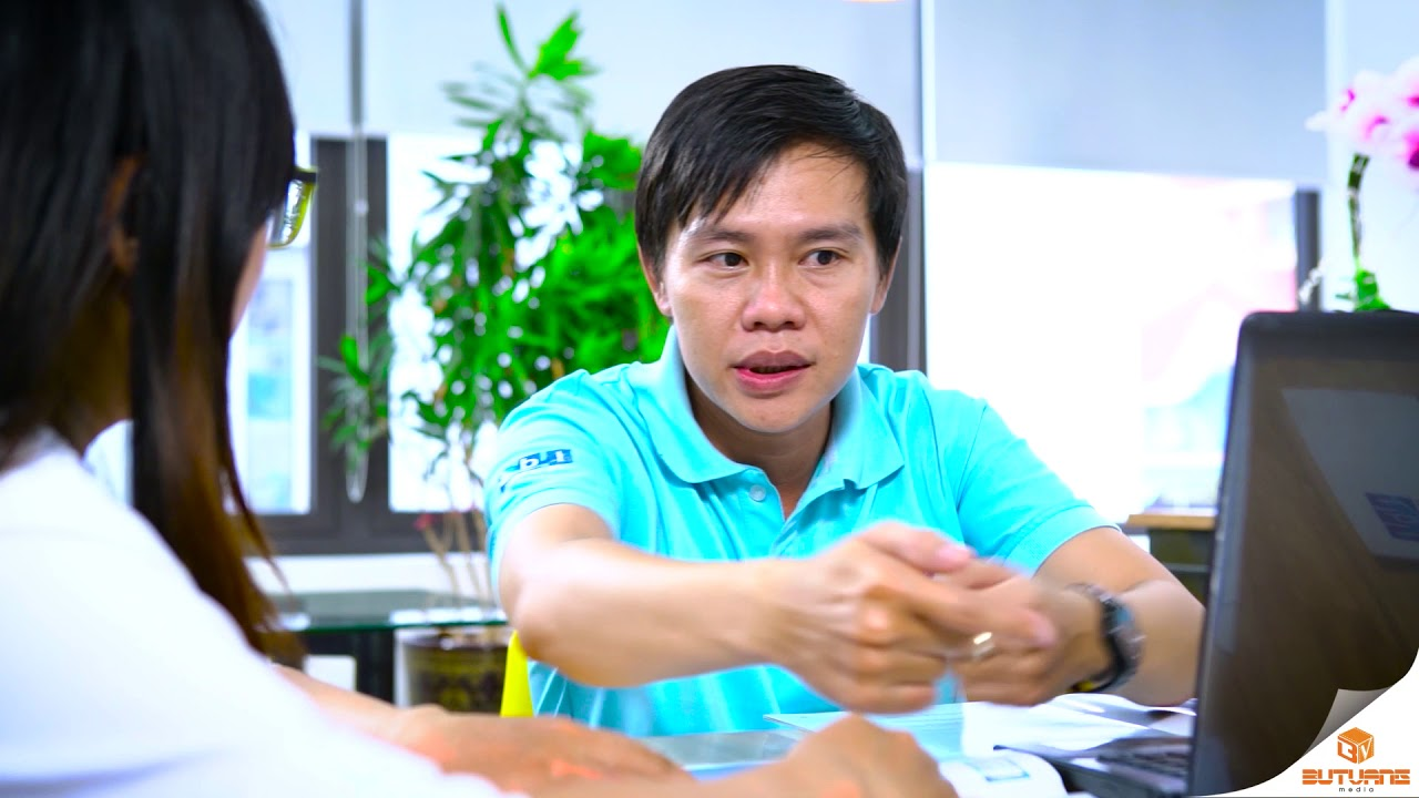 Phim Doanh Nghiệp Tín Bảo Lan - PDN015