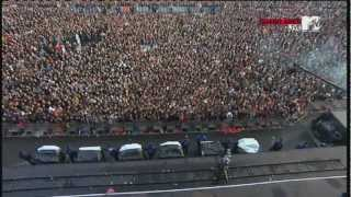 Guano Apes - All I Wanna Do & Sing That Song (Live, Rock Am Ring 2009)