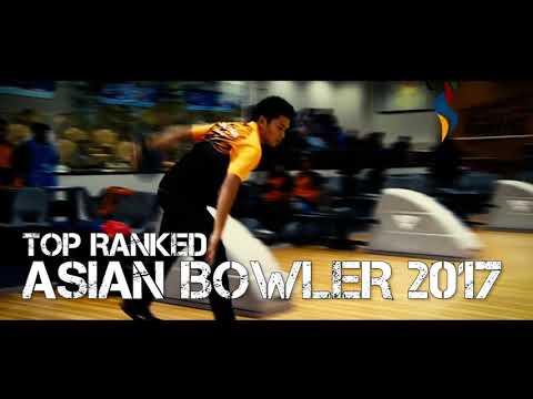 World Bowling Men's Championships - Rafiq Ismail