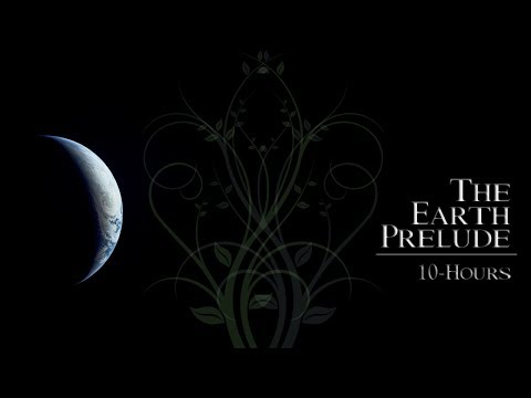 Ludovico Einaudi — The Earth Prelude [10 Hrs.]