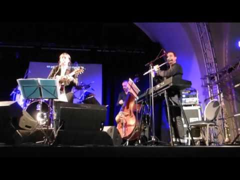 Andarsene d'estate - Pippo Pollina & PAQ Il sole che verrà Koblenz Kuppelsaal 2017-02