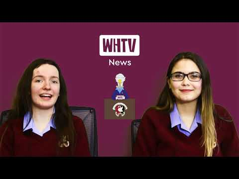 WHTV News   25 March 2021   HD