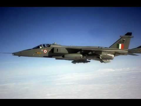 Indian Air Force Fighter Planes NEW