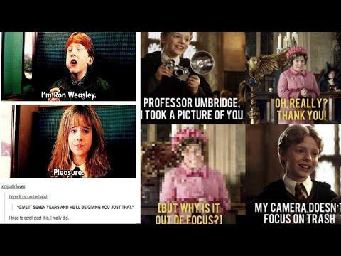Harry Potter Memes Part 4