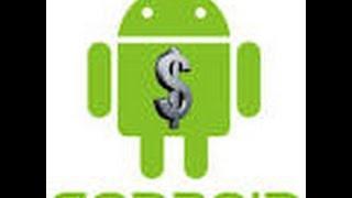 Заработок с помощью андроида   приложение для заработка