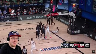 Hit like for more game reactions!#nba #nuggets #clippersdrop that the next reaction! business email: kfmediallc@gmail.compatreon: https://www.patreo...