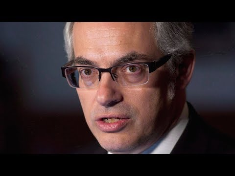 Tony Clement sexting