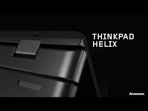 ThinkPad Helix Tour
