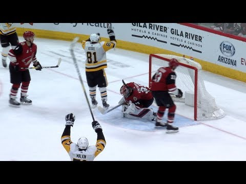 Phil Kessel tips home OT winner to give Penguins 3-2 victory