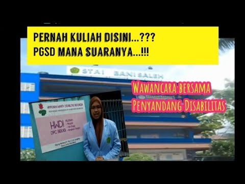 Wawancara Penyandang Disabilitas Mp3