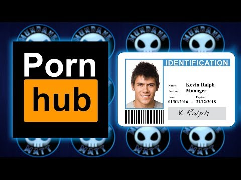 PornHub now wants your name, number, and address under new law