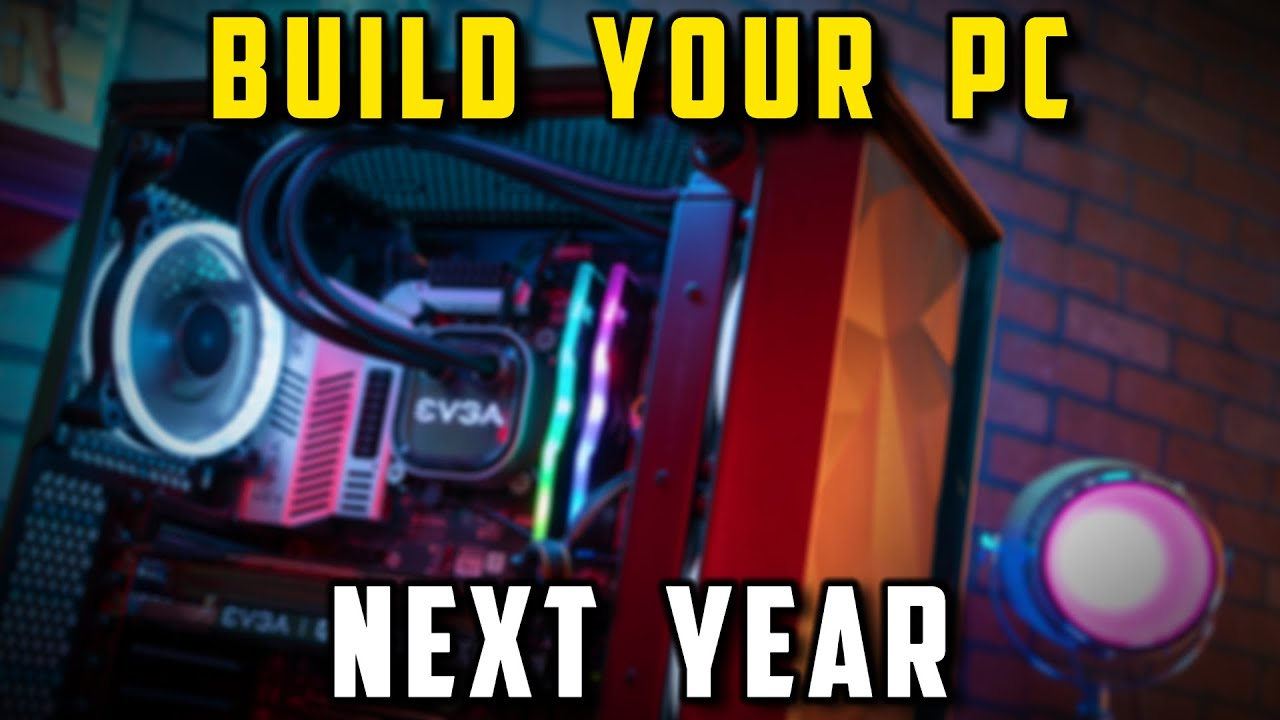 STOP !! Worst time to Build a PC ?? | 1 Year wait for PC Build  [HINDI]