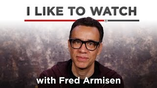 I Like To Watch With Fred Armisen