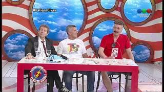 Peligro Sin Codificar - Martes 17 de Diciembre de 2013