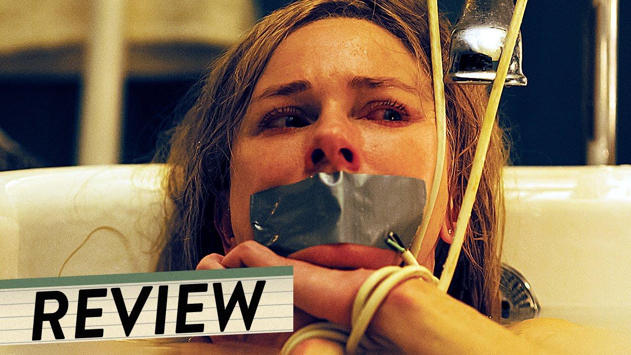 SHUT IN Trailer Deutsch German & Review, Kritik (HD) | Horror, Thriller USA  2016, Naomi Watts