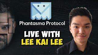 Phantasma Chain Live with Lee Kai Lee - Do you have SOUL?