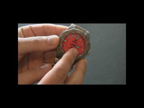 The Gryphon by Reactor Watch