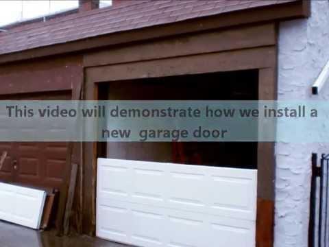 Queens Garage Doors 718 350 0010 Sectional Garage Door Services