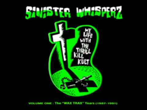 Sinister Whisperz - Ride The Mindway (AcidEater mix)