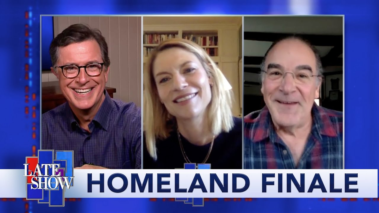 Claire Danes And Mandy Patinkin Described The 'Homeland' Series ...