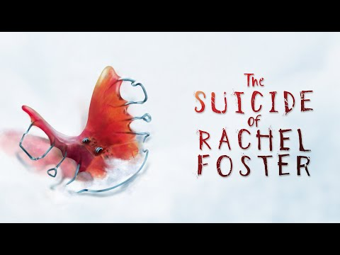 The Suicide of Rachel Foster: Irving Is Our Best Friend #3  