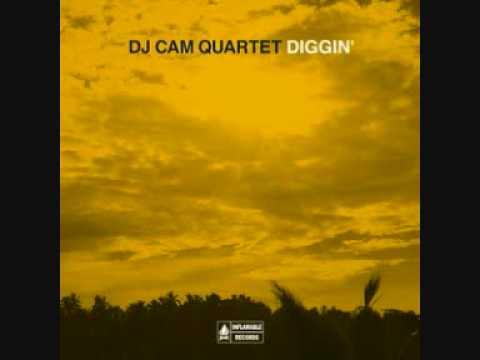 DJ Cam Quartet - Think Twice