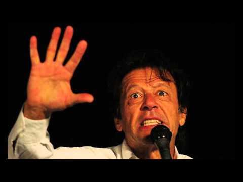 Imran Khan's Vulgar Song Against PML-N 2016 - PTI Pakistan